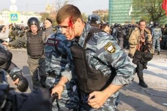 Нападение на сотрудника полиции при исполнении - статья 318 УК РФ: нюансы квалификации и ответственности