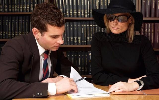 Может ли бывшая жена претендовать на наследство мужа после его смерти