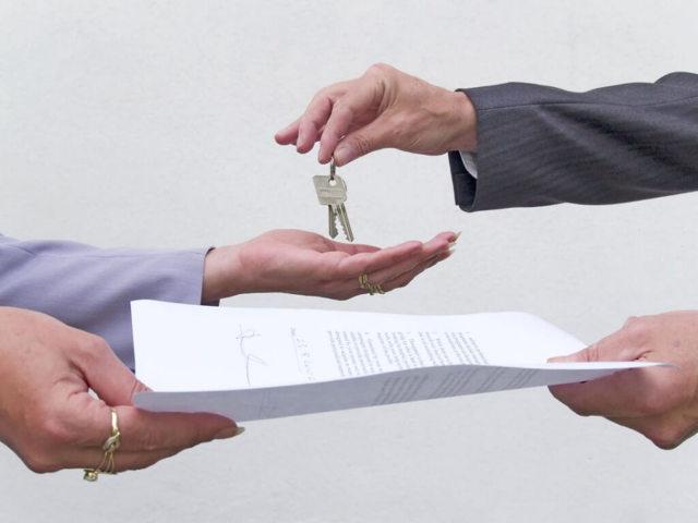 Как оформить дарственную на гараж: какие нужны документы и образец документа