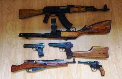 Лицензия на коллекционирование оружия: условия и порядок получения