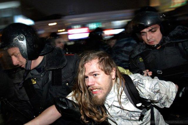 Задержание полицией: основания, порядок процедуры, сроки и особенности