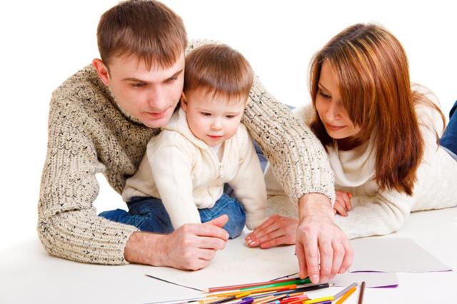 Ст 58 СК РФ - Право ребенка на имя, отчество и фамилию: особенности семейного законодательства