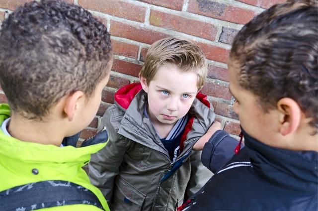 Ребенка избили в школе: что делать и куда жаловаться