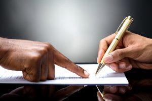 Очная ставка - ст. 192 УК РФ: понятие, цель и порядок проведения, оформление протокола