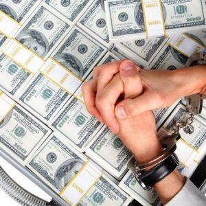 Уголовная ответственность бухгалтера: составы преступлений и применяемые меры