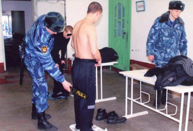 Личный обыск - статья 184 УПК РФ: основания, цели, порядок и особенности проведения