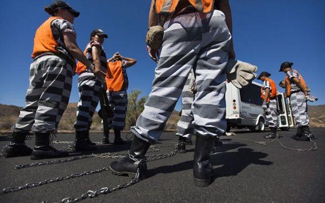 Исправительные работы как вид уголовного наказания: кому назначают и ответственность за уклонение