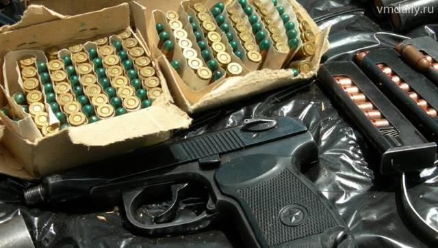 Ношение и использование травматического оружия без лицензии преследуется по закону