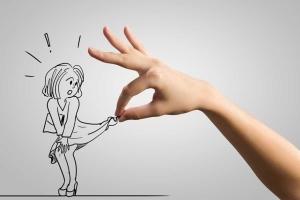 По какой статье УК РФ привлекают за домогательство: меры ответственности