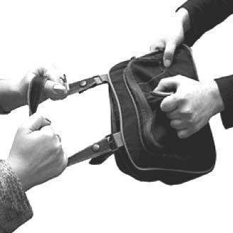 Чем отличается кража от грабежа: сравнение составов преступления и ответственности
