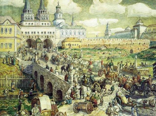 Отмена внутренних таможенных пошлин в России: история ликвидации внутренних сборов и её итоги