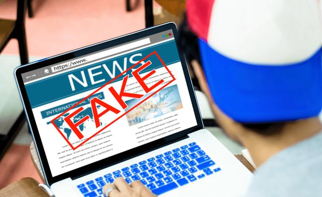 Ответственность СМИ за распространение неверной или недостоверной информации, в том числе в интернете