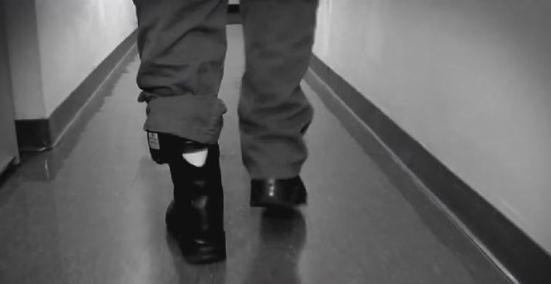 Домашний арест как мера пресечения в уголовном процессе