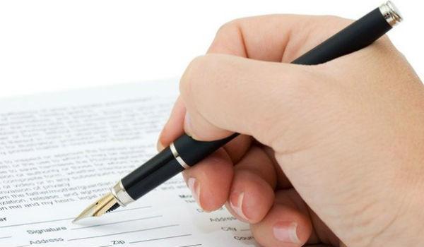 Заявление о фальсификации доказательств в арбитражном процессе: образец оформления