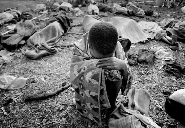 Ст 357 УК РФ - Геноцид: как определяется преступлении и какова мера ответственности