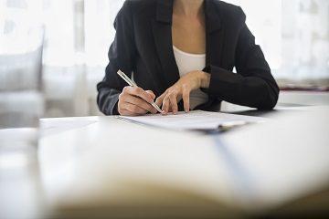 Куда жаловаться если не дали чек и как написать претензию