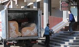 Не привезли мебель в срок по договору купли-продажи: что делать